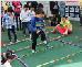 关于体育游戏在小学体育教学中的作用探析论文(附论文PDF版下载)